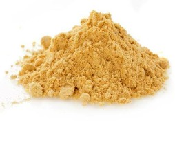 Quality Dried Mustard Powder Yellow Spicy Powdered Spices of the World - $12.99