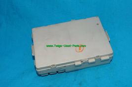 Nissan Altima 3.5L BCM Body Control Module Fuse Box 284b7aq004 image 3