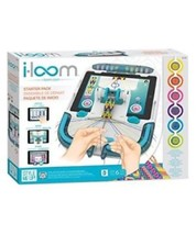 Style Me Up - i-Loom Friendship Bracelet Making Creative Crafting Kit with - $24.74