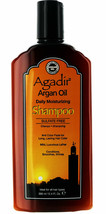 Agadir Argan Oil Daily Moisturizing Shampoo. 12.4 fl oz - $14.36