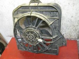 01 02 03 04 Dodge caravan oem right side condenser radiator cooling fan ... - $19.79