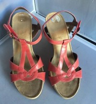 Aerosoles Coral Double Plush Wedges ~ Size 7.5M - $19.95