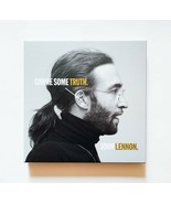 John Lennon Gimme Some Truth 4 LP Boxset With Booklet / Poster / Post Cards - $96.98