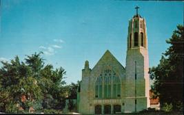 Vintage Boys Town Dowd Memorial Chapel Nebraska - $2.99