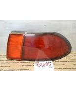 1995-1999 Nissan Sentra Right Pass Genuine OEM tail light 05 3B4 - $14.84