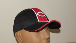 Cincinnati Reds Kids Baseball Hat New Cap Fast Free Shipping - $12.19