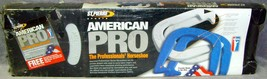 New in Sealed Case•St Pierre•American Pro•Professional Horseshoe Set•Mad... - $49.99