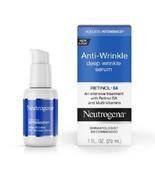 Neutrogena Cream sample item