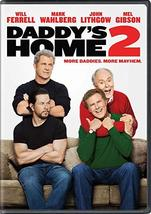 Daddy's Home 2 [DVD]