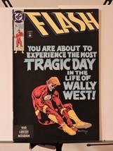 Flash #76 (May 1993, DC) - $1.98