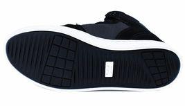 Supra Men's Black S68010 Vaider LX Sneakers image 6
