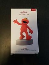 Hallmark 2019 ELMO Sesame Street Magic Ornament Sound - $19.80