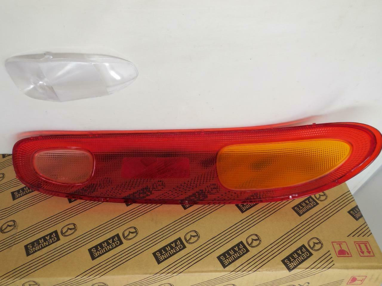 Primary image for NEW OEM MAZDA MX-6 Right Tail Light Lens GA2A51151 SHIPS TODAY