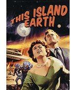 This Island Earth (1955) DVD - $5.95
