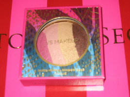 Victoria's Secret Baked Mineral Shadow Quad Exotic Escape 5.8 g/2oz-Disc... - $22.72