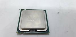 Intel Pentium Dual Core E2140 1.60GHz 1M 800MHz FSB CPU w/ Heatsink & Fan - $7.15