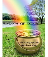 The Cauldron of Blessings Spell !!! - $17.77