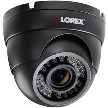 Lorex 1080p Hd Weatherproof Varifocal Dome Camera LORLEV2724B - $226.38