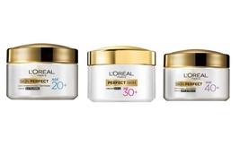 L'Oreal Paris Skin Perfect Cream UV Filters Age 20+ Day Cream 50gm Lorea... - $16.43+