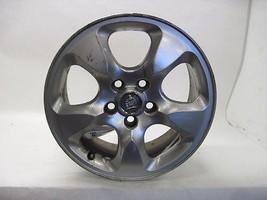 WHEEL Jaguar S Type 00 01 02 03 16x7.5 5 Spoke 821977 - $83.93