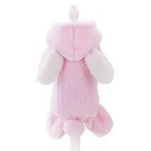 Spring Fever Dog Cat Cute Cozy Costume Coral Fleece Warm Winter Hooded C... - $24.06
