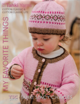 My Favorite Things by Tahki Stacy Charles-Tahki Yarns Cotton Classic  - $7.66