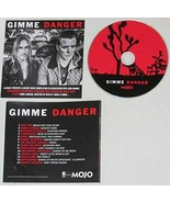 Mojo Presents Gimme Danger [Audio CD] Iggy Pop; Mark Lanegan; Masters of... - $7.25