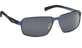New Guideline Eyegear Strike Sunglasses   Polarized Matte Blue - $44.00