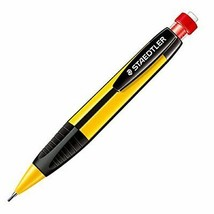 *Staedtler mechanical pencil 1.3mm yellow 771 BK250 - $13.80