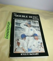 Ted Radcliffe Double Duty Signed Autographed Book Negro Baseball Sports ... - $29.69