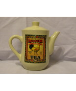 Rooster Brand Tea Teapot by Bay Island Inc. - $9.95