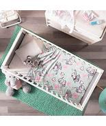 DreamPartyWorld Little Elephants Light Baby Blanket Winter Bedding Extra... - $39.60