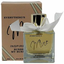 Inspired by Burberry Perfume - Everything's Mine Fragrance for Women - E... - $14.84