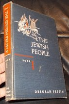 The Jewish People Book I [Hardcover] Pessin, Deborah and Illustrated