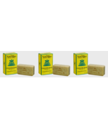 3~The Naked Bee Antibacterial SOAP BAR Oatmeal & Honey Orange Blossom Ho... - $25.29