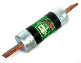 FUSETRON FRN-125 DUAL ELEMENT TIME DELAY CLASS K5 FUSE FRN125