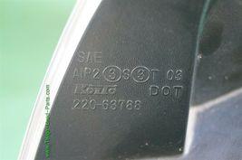 06-07 Infiniti M35 M45 LED Taillight Tail Light Lamp Driver Left Side - LH image 10