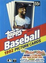 1992 Topps #137 Jeff D. Robinson ~ Single MLB Trading Card ~ SET BREAK - $0.97