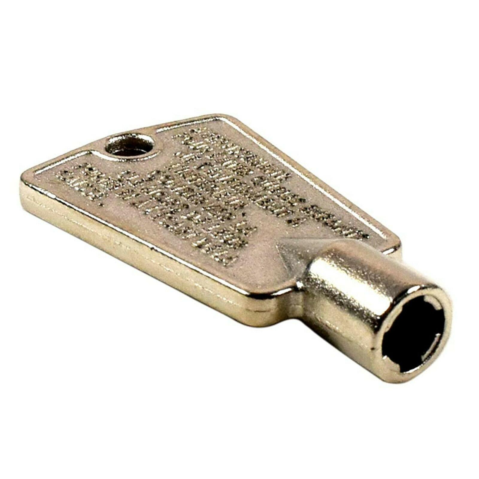 HQRP Freezer Door Key fits Kenmore AP4301346 PS1991481 06599905 08037402 12849 - $4.95