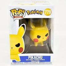 Funko Pop! Games Pokemon Attack Stance Pikachu #779 Vinyl Action Figure