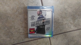 The Bank Job Special Edition 2-disc Blu-ray  + Digital Copy NEW - $6.99