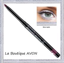 BIG SALE Avon True Colour Diamonds Eyeliner by AVON Silver Lights 0.28g ... - $4.50