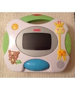 Fisher Price Connect Digital Soother bConnect (i-Baby) - W9894 No Remote... - $44.55