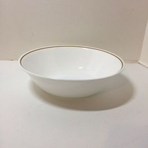 """Vegetable Serving Bowl Round Brown Band Corelle 8.5"""" - $12.59"""