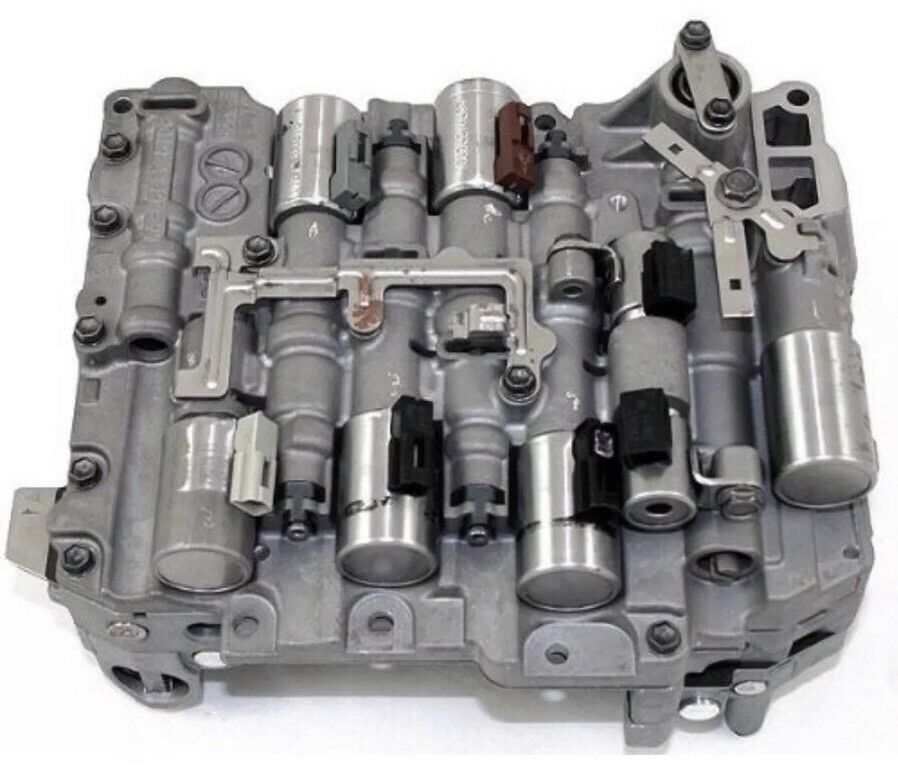 TF-81SC AF21-B Transmission Valvebody LINCOLN MKZ FORD FUSION 05-up
