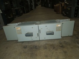 GE TNPB311 30/30A Twin 3PH 240V Fused Panelboard Switch Used - $550.00