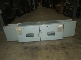 GE TNPB311 30/30A Twin 3PH 240V Fused Panelboard Switch Used - $550.00
