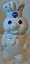 1998 Pillsbury Dough Boy Cookie Jar Benjamin & Medwin  - $23.75