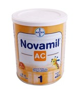 Novamil AC~Stage 1~Dairy Formula for Infants~Aged 0 to 6 months~400 g - $34.64