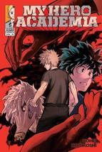 My Hero Academia, Vol. 10 Used English Manga - $10.99